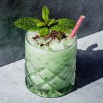 Grasshopper 2.0 cocktail