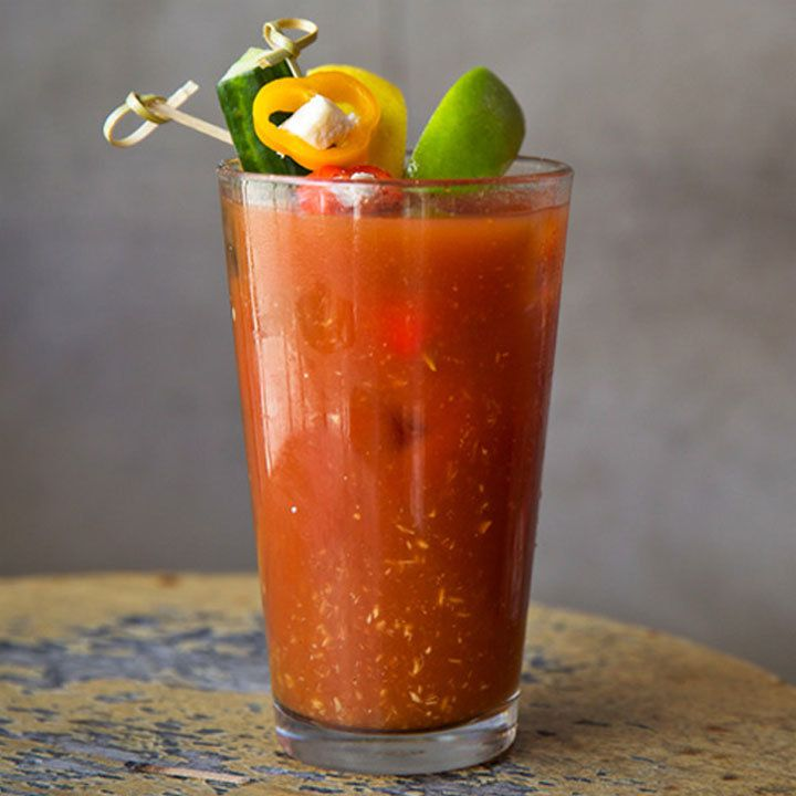 bloody maria cocktail