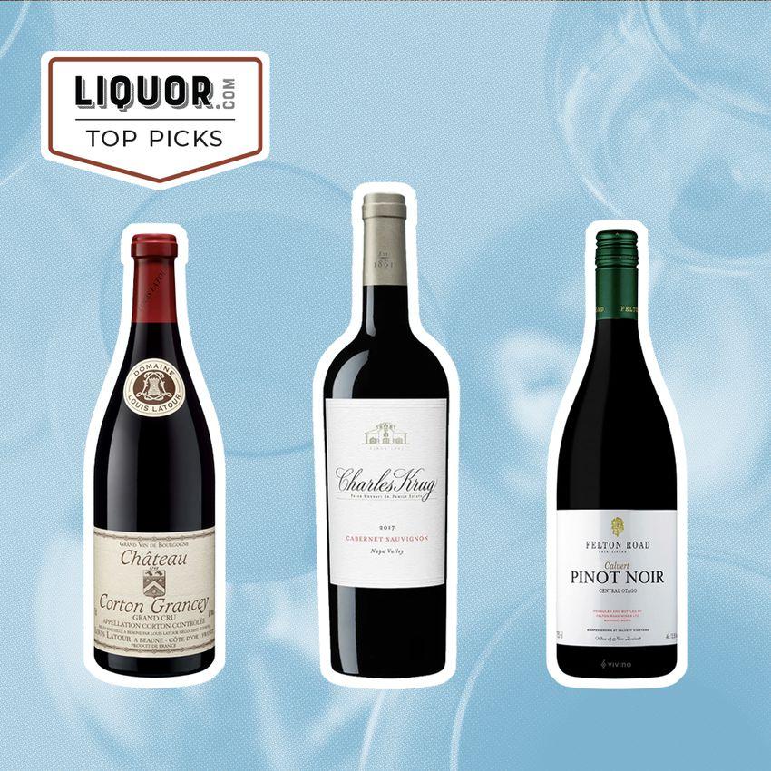 LIQUOR-best-red-wines