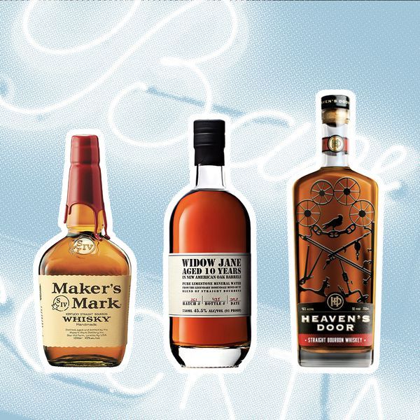 LIQUOR-best-bourbons