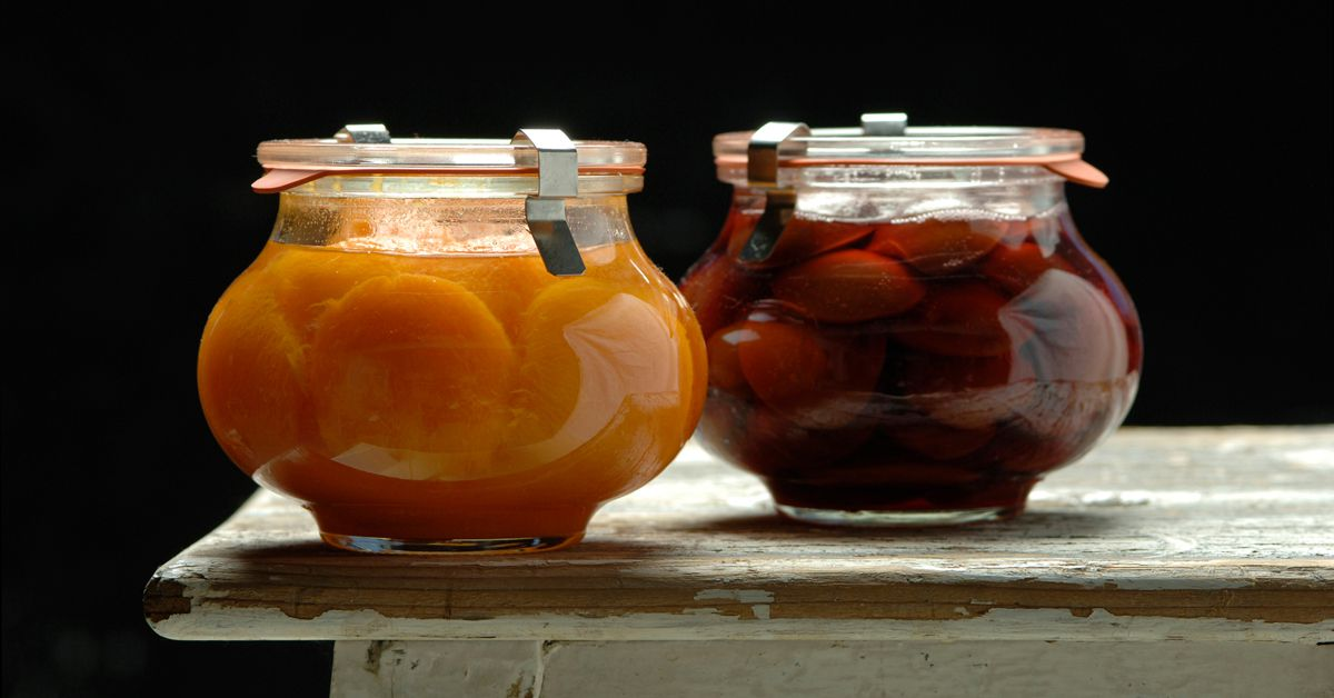 Pickle Your Cocktail Ingredients. Pros Tell Why and How.