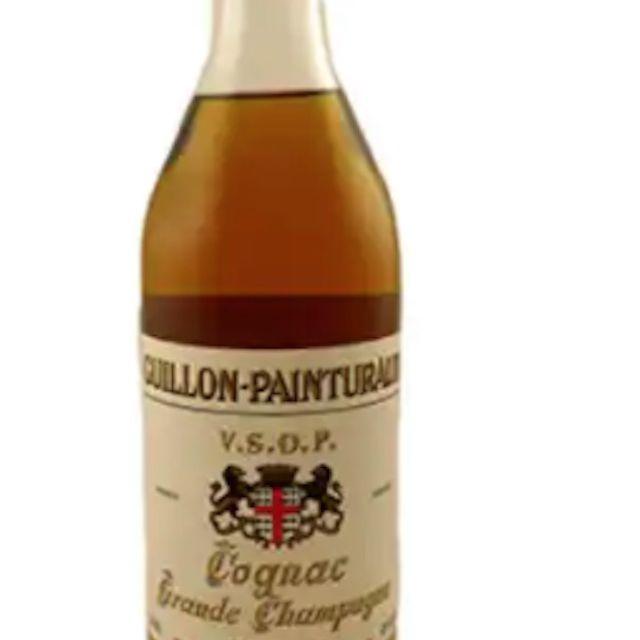 Guillon Painturaud VSOP Grand Champagne 1st Cru