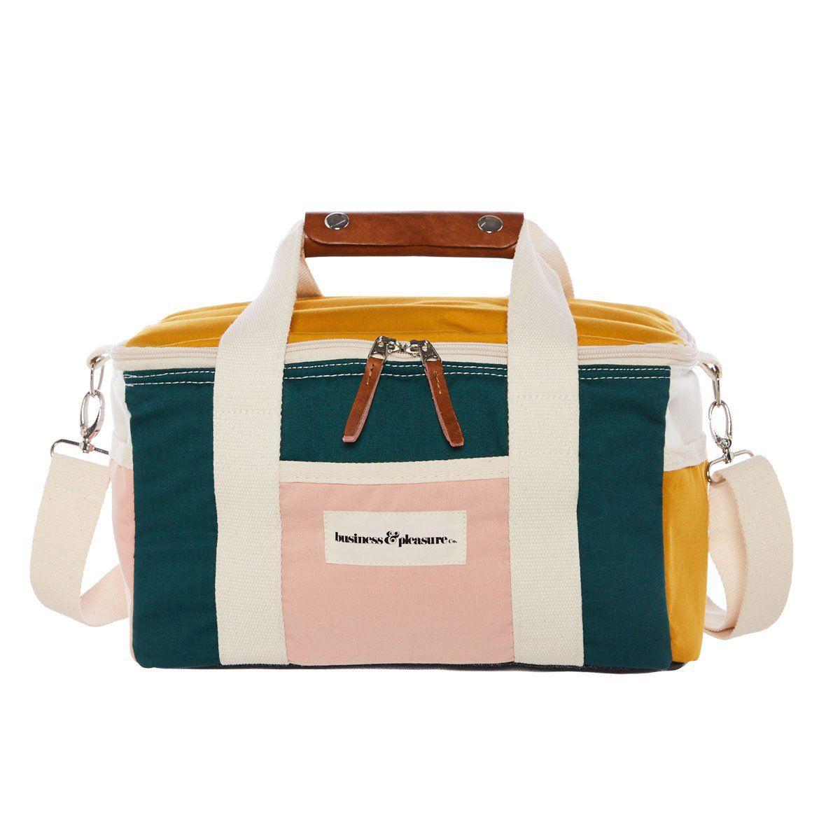 Business & Pleasure Premium Cooler Bag