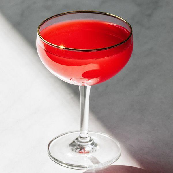 Charlie Chaplin cocktail