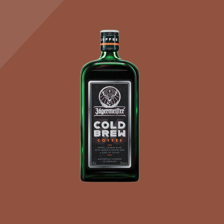 Jägermeister Cold Brew Coffee Liqueur