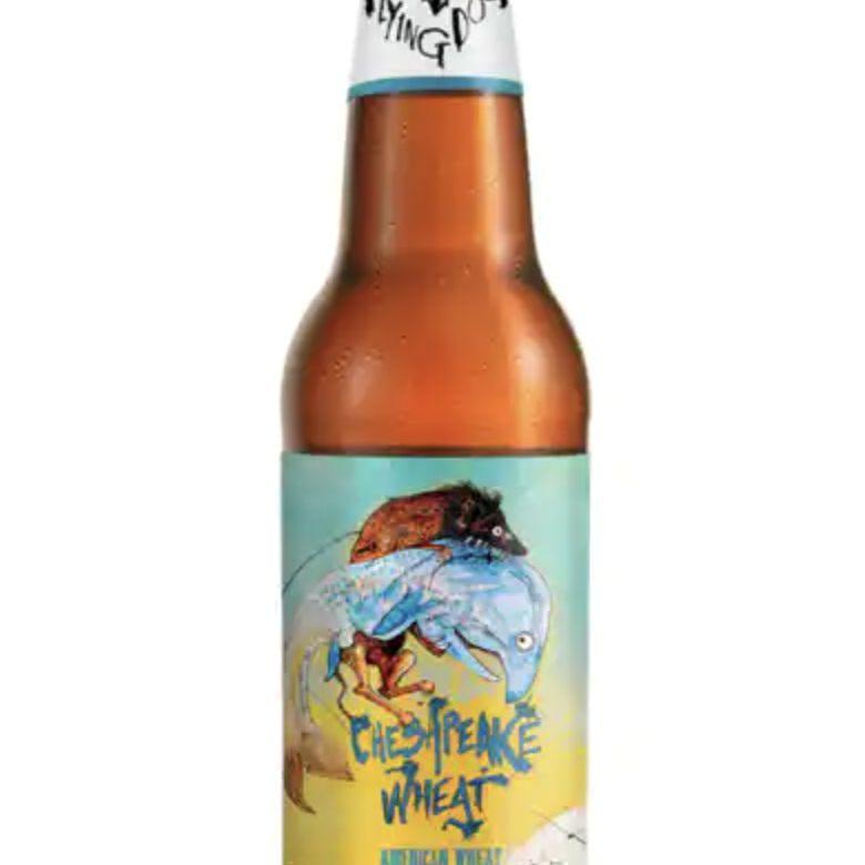 Flying Dog Chesapeake Wheat