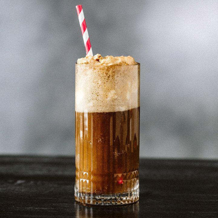 Boozy Root Beer