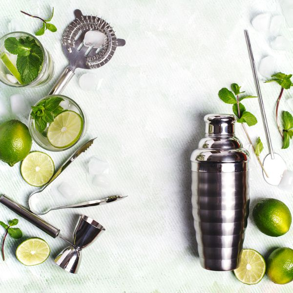 best-cocktail-shakers