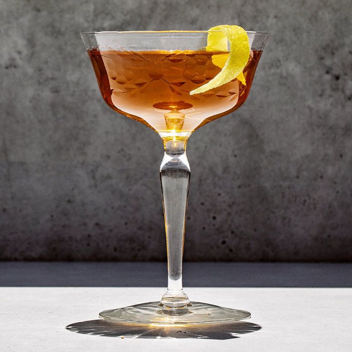 La Perla cocktail