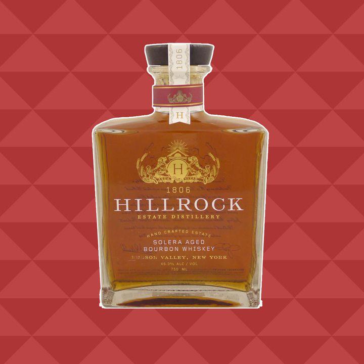 Hillrock Estate Solera Aged