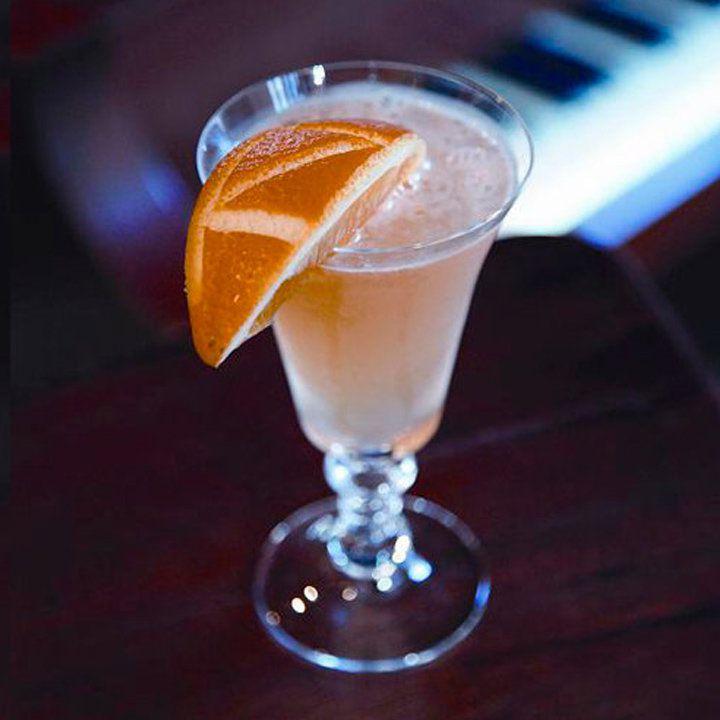 rum rangoon cocktail recipe