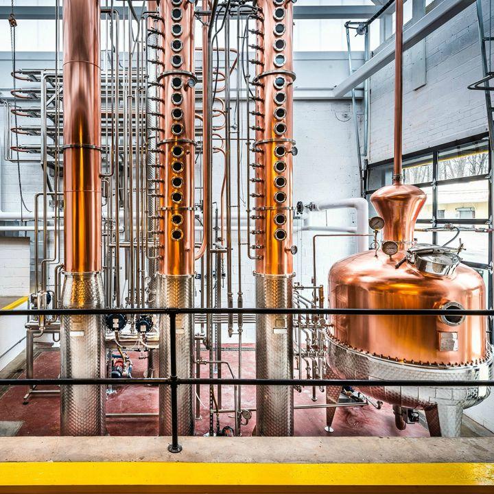One Eight Distilling