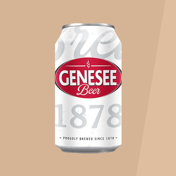 Cream Ale - Genesee Cream Ale