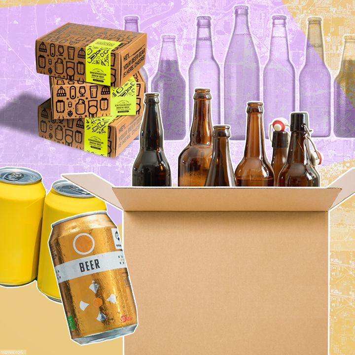 Beers illustration