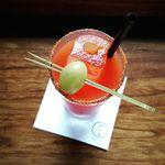Shochu Bloody Mary
