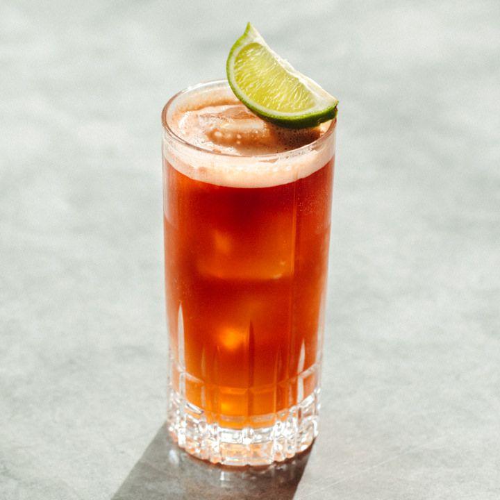Rye House Spring Beer Cocktail