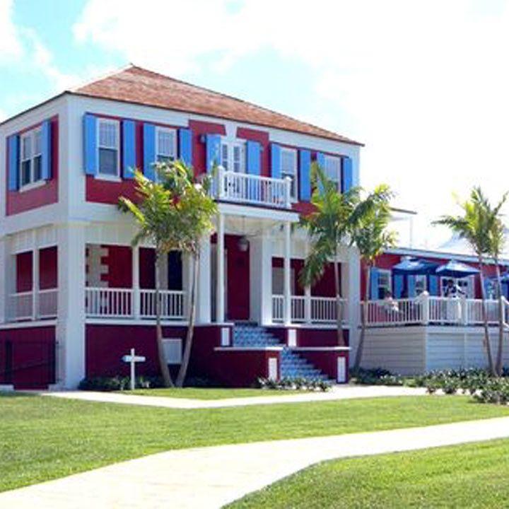 John Watling's Distillery in the Bahamas