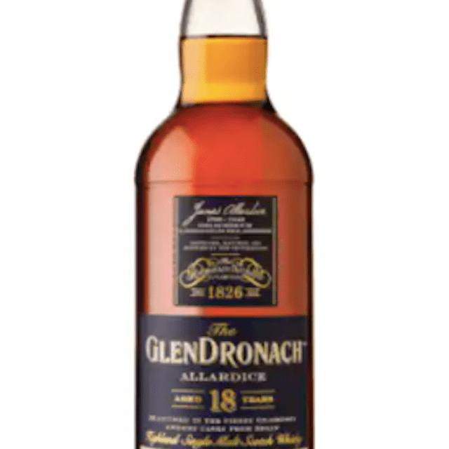 The GlenDronach Allardice