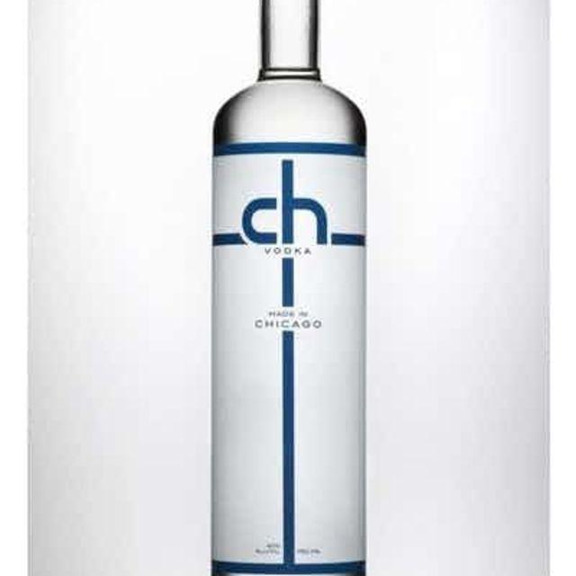 CH Vodka