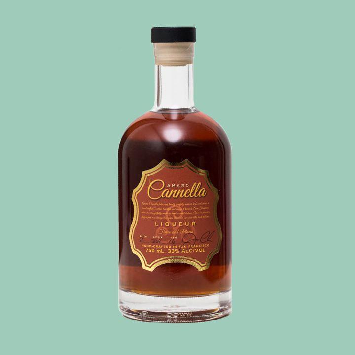 Amaro Cannella