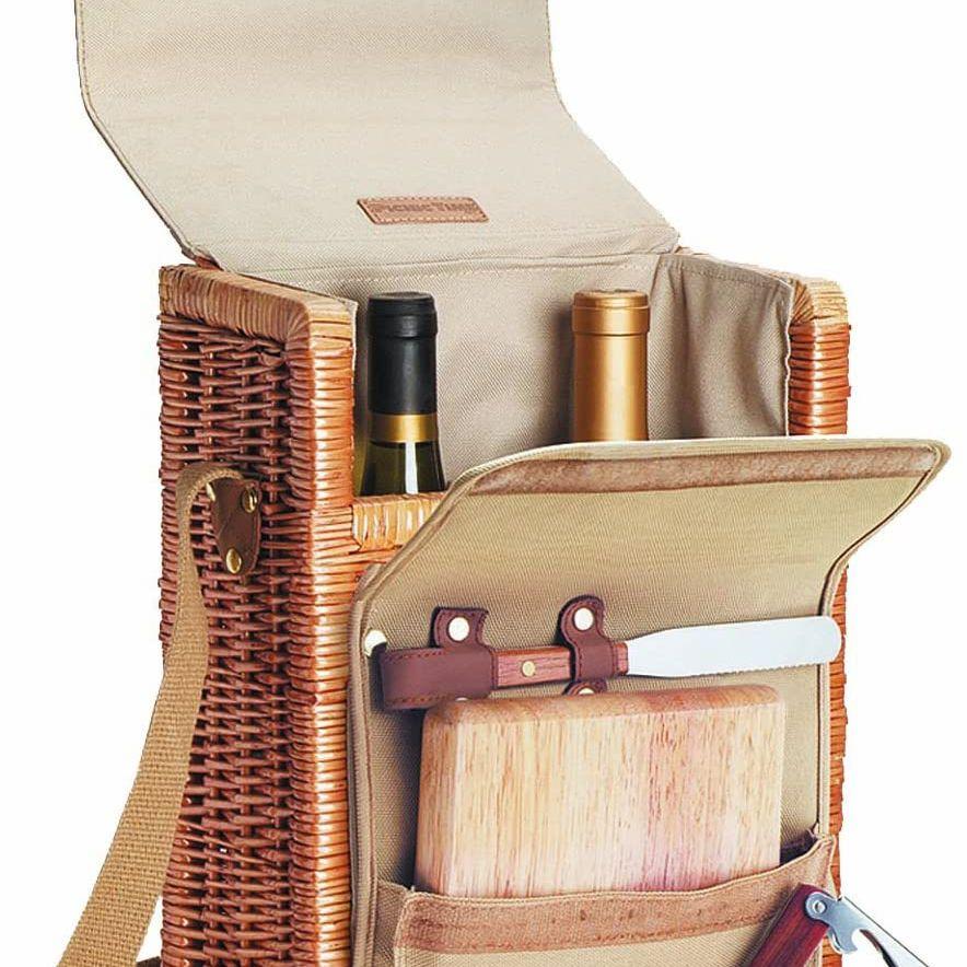 Corsica Insulated Wine Set