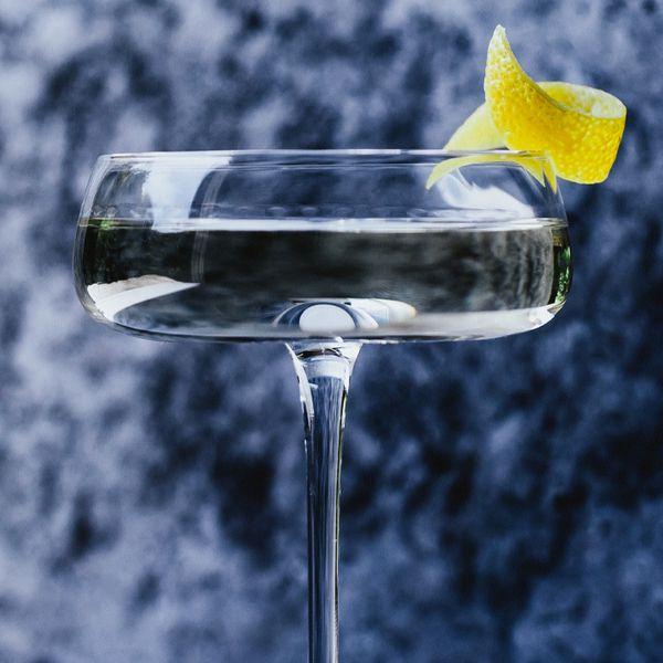 Joy Division cocktail