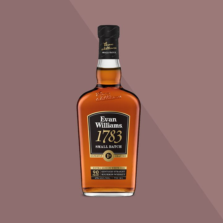 Evan Williams - 8 Bourbons to Try Now