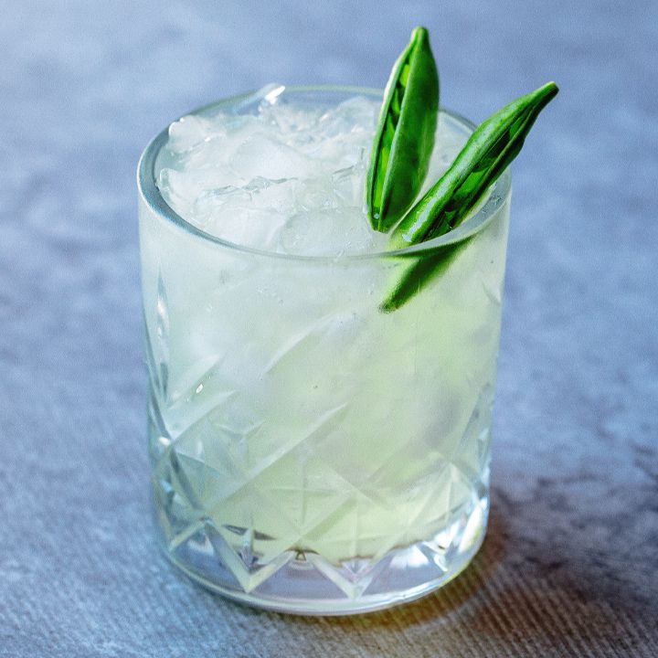 Green Giant cocktail