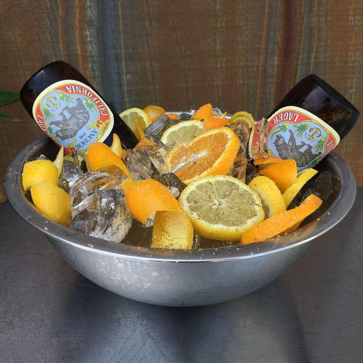 Kitchen Sink cocktail
