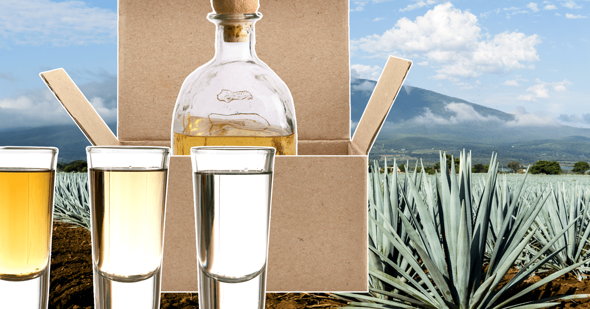 The Best Tequila Subscriptions of 2021