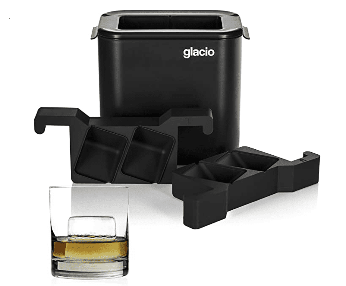Glacio Clear Cube Ice Duo