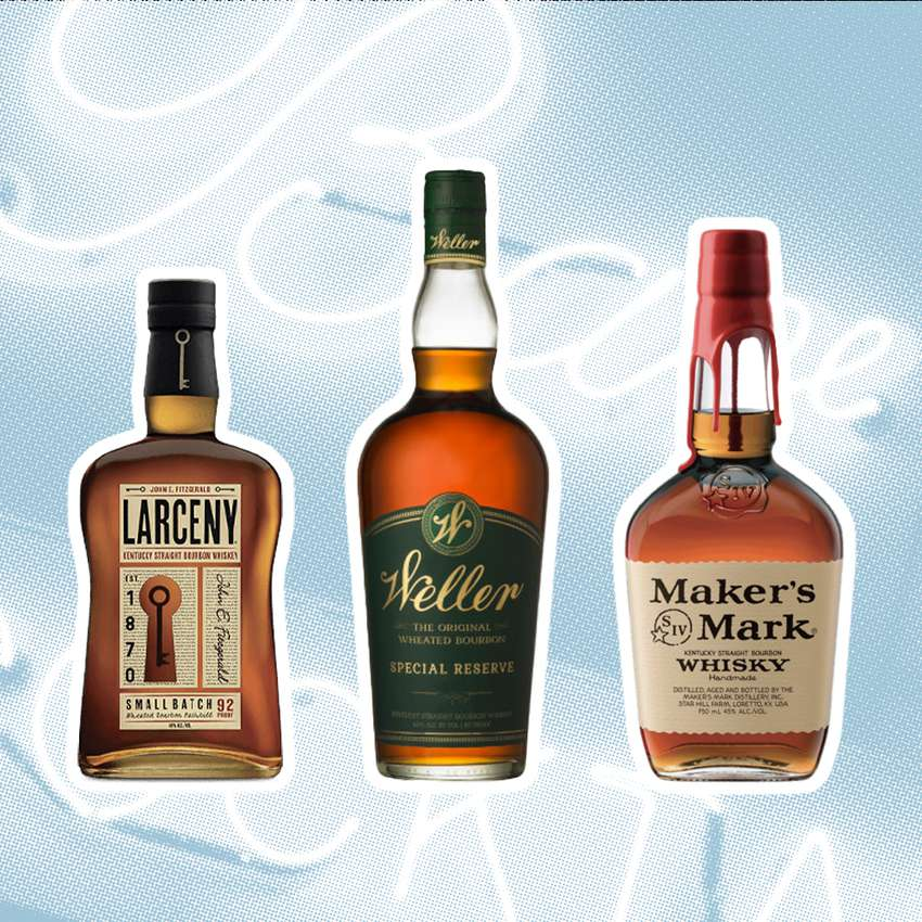 LIQUOR-best-wheated-bourbons