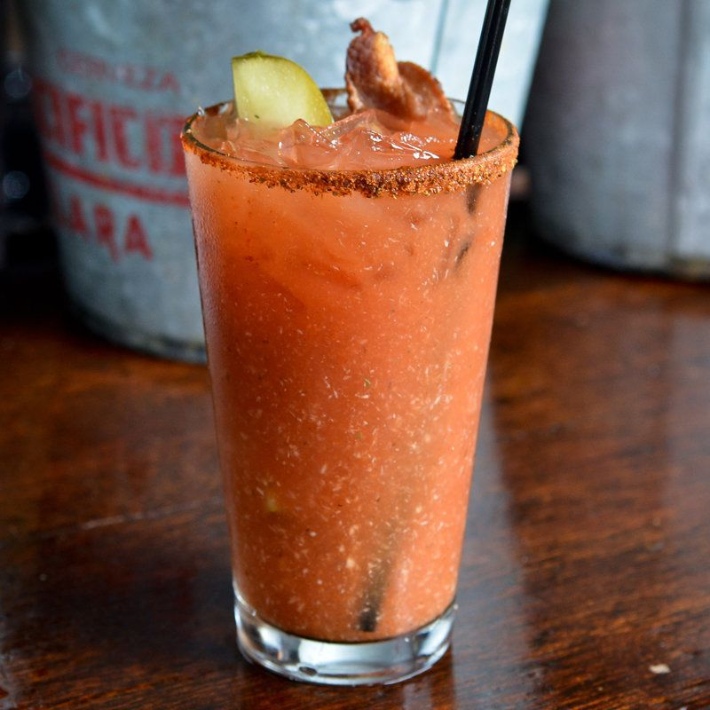 elixir bloody mary cocktail