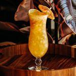 Smuggler's Cove Hurricane cocktail