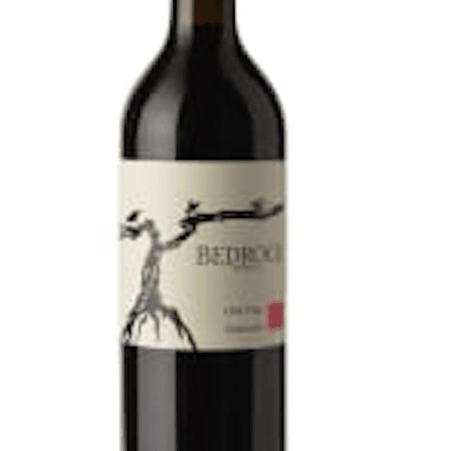 Bedrock Old Vine Zinfandel