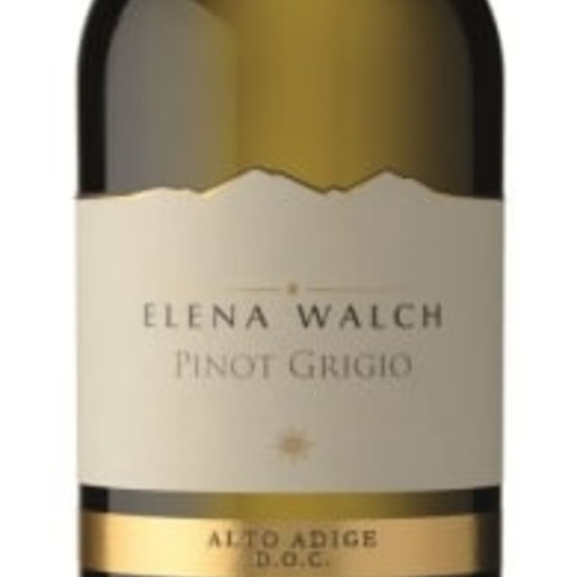 Elena Walch Pinot Grigio (Selezione)