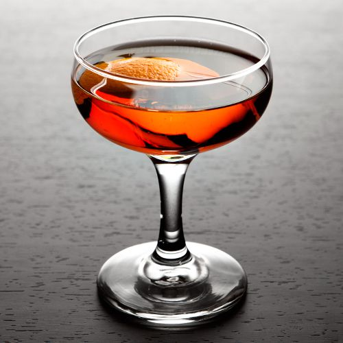 Princess Mary's Pride cocktail