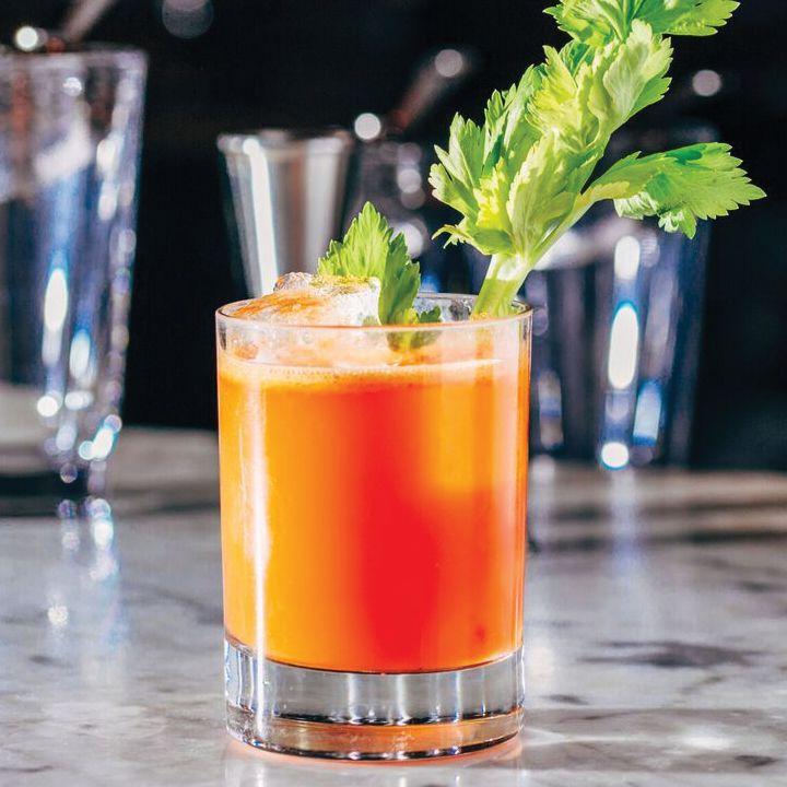 lunar eclipse cocktail