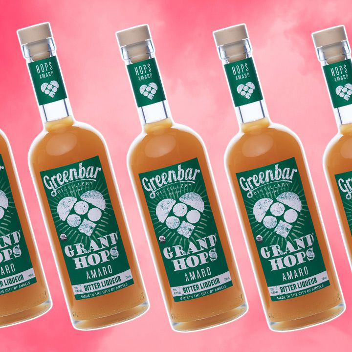 greenbar grand hops amaro