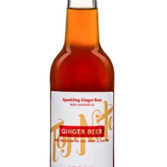 Top Note Ginger Beer