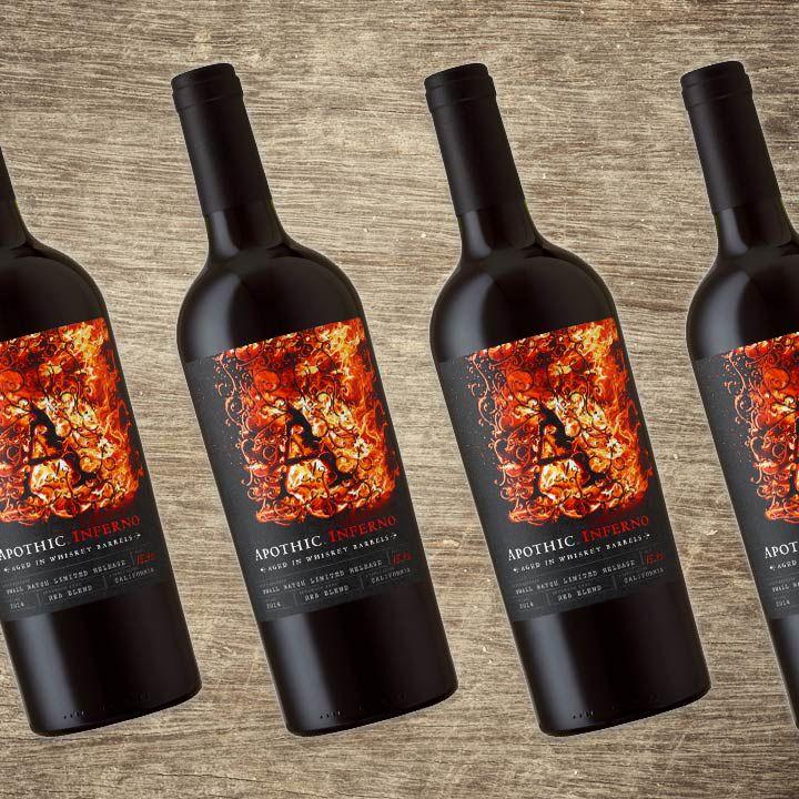 apothic inferno wine