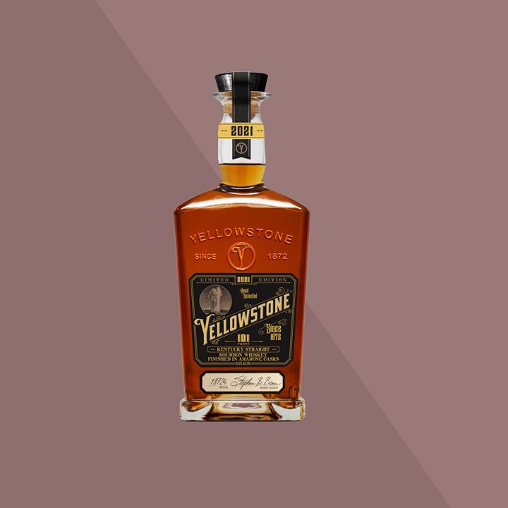 Yellowstone - 8 Bourbons to Try Now