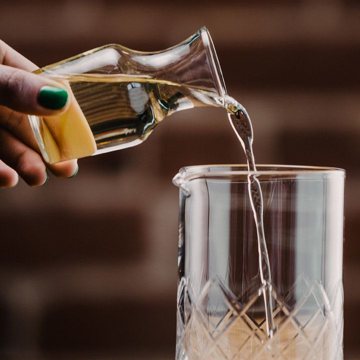 The The Right Way to Make the 5 Basic Sugar Syrups