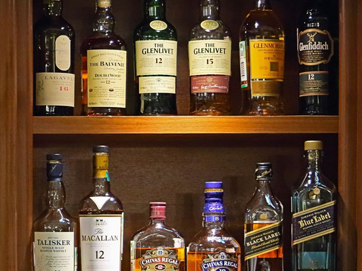 How to Store Whiskey