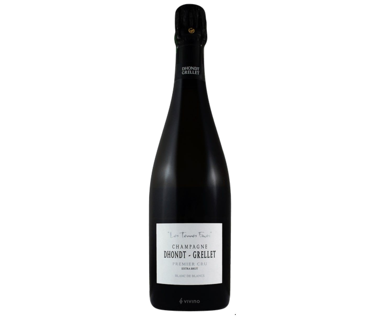 Dhondt-Grellet Champagne