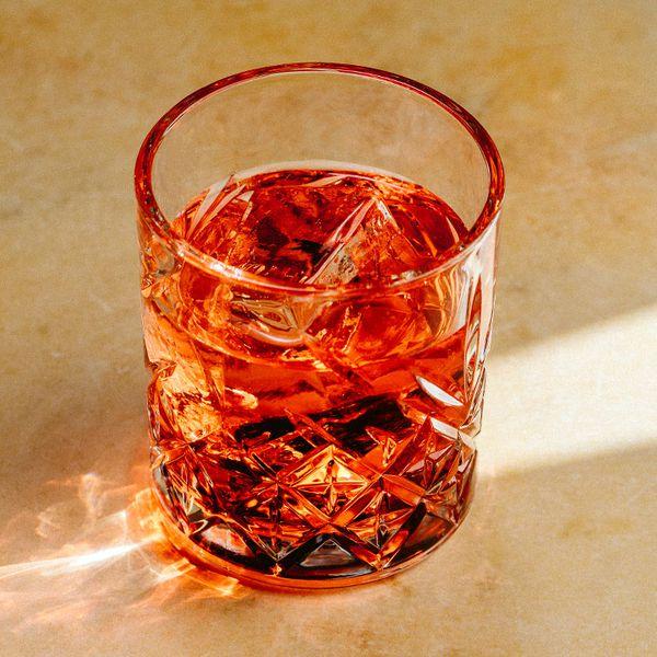 Tsotne cocktail