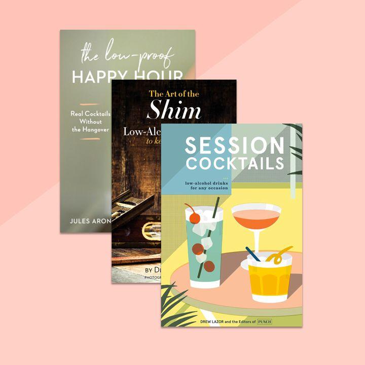 Cocktail books