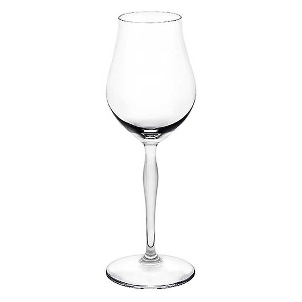 Lalique x James Suckling 100 Points cognac glass