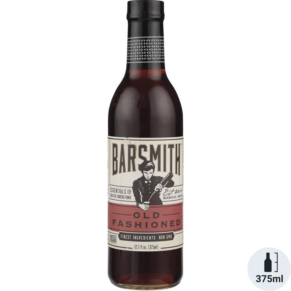 Barsmith Old Fashioned