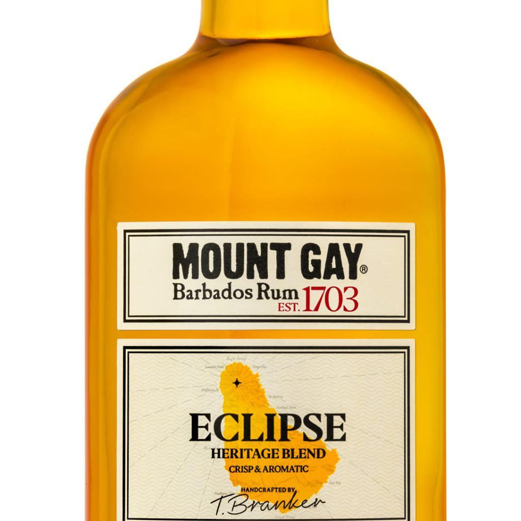 Mount Gay Eclipse Gold Rum